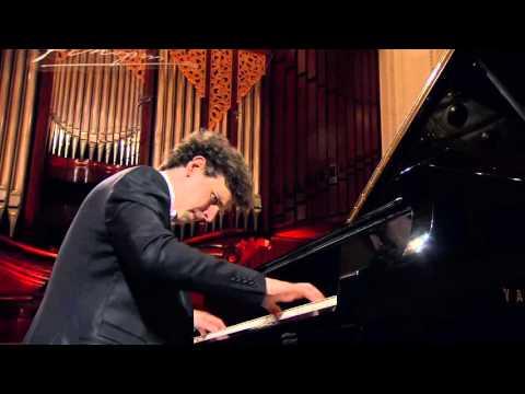 Aljoša Jurinić – Etude in A minor Op. 25 No. 11 (third stage)