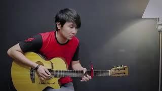 Download Mp3 Keren Sekil Dewa Gitar Nyaa Enak Di Dengarr Adem Bangett
