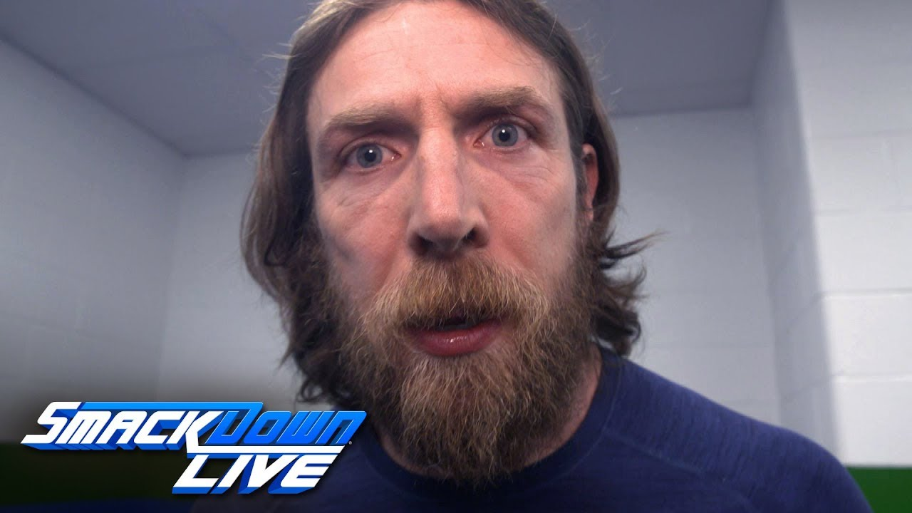 Daniel Bryan is a survivor: SmackDown Exclusive, June 5, 2018