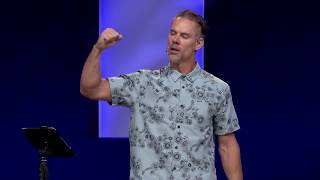 Learn How To Become More Heroic with Matt Brown