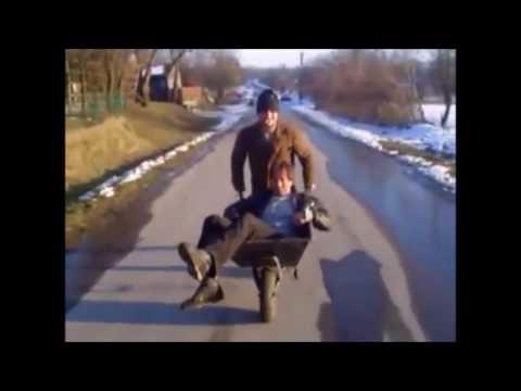 Śmieszne Filmy O Pijakach - Część 3
