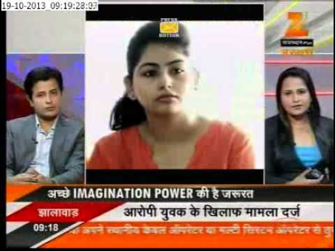 "Zee Rajasthan Plus : Career Mantra "" Animation Industry"""