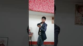 Tu jab jab mujhko pukare Tik tok and Vigo videos//Himanshu ft. Patel Creation