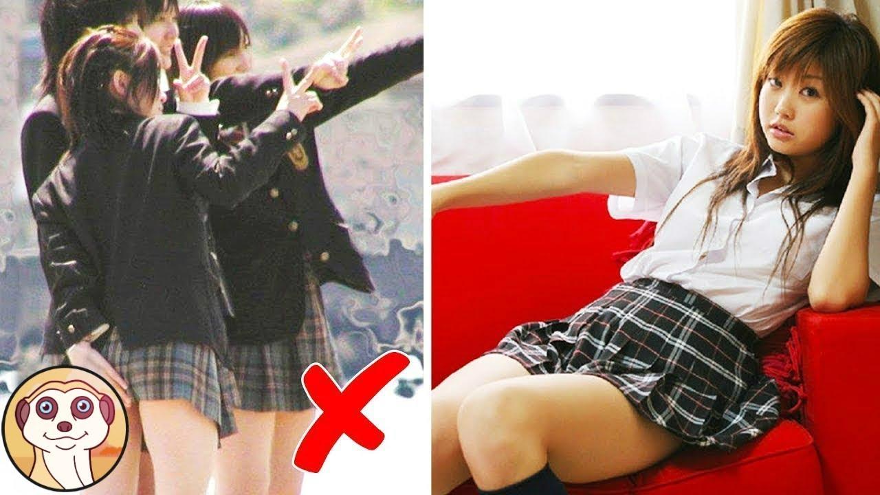 20 Differenze Incredibili Tra Il Giappone E Il Resto Del -3224