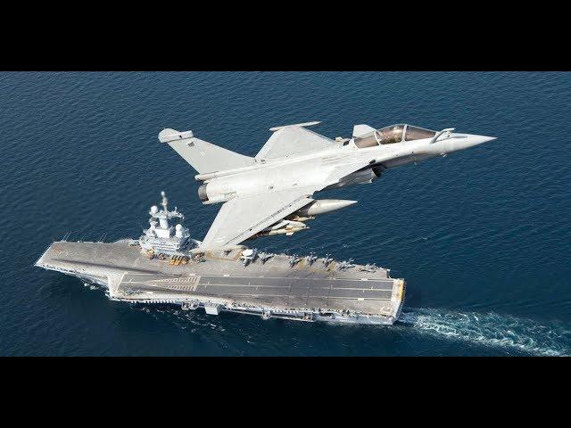 הקברניט: למה אין לישראל נושאת מטוסים?