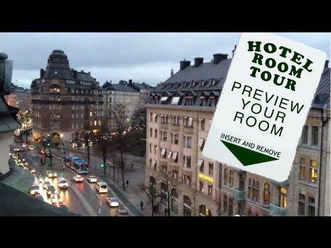 Hotell Kung Carl Best Western | Stockholm Sweden | Family Room