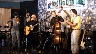 Guys and Dahl - Eleanor Rigby - Good Vibes for the Garden - Re-Tunes
