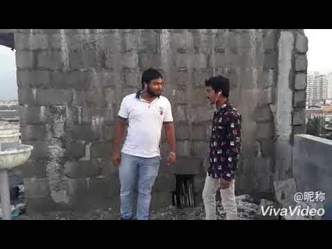 Ziddi Aashiq dialogue by-pawan singh