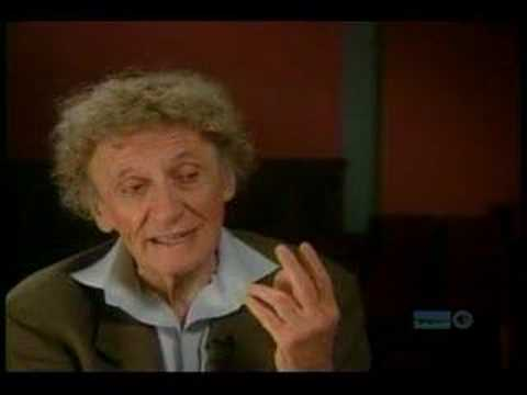 Marcel Marceau Remembered PBS hour