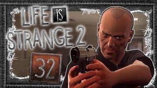 OH NEIN! POLIZEI fasst uns! 🐺 LIFE IS STRANGE 2 #32