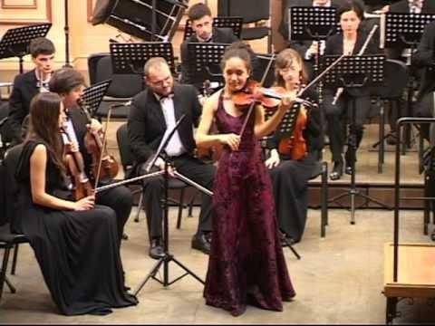 Maurice Ravel, Tzigane