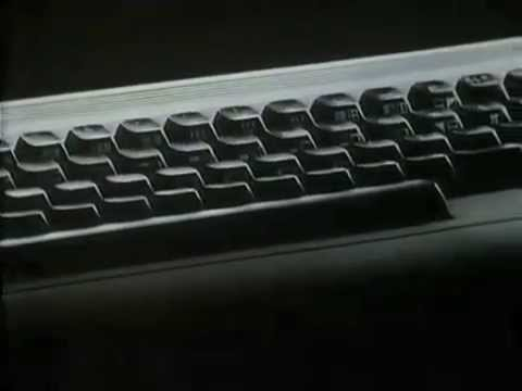 Old Computer TV Adverts in the 80's + 90's