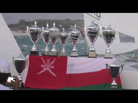 Abu Dhabi  Open Regatta. UAE National Sailing Championship 20-21 October 2017