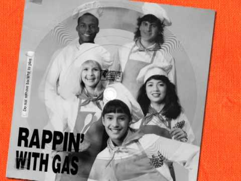 Rappin' With Gas