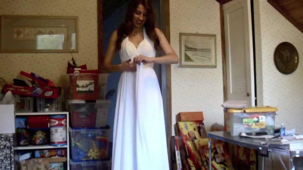 MY PROM DRESS! - YouTube