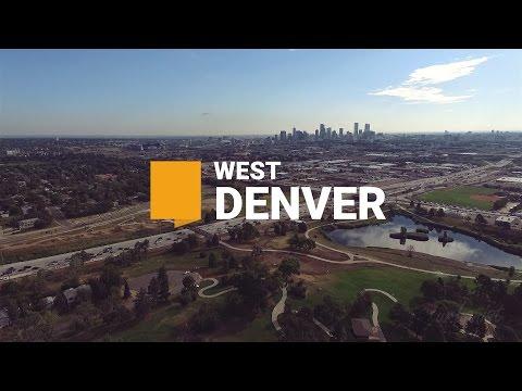 Urbanist • West Denver