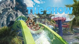 Theme Park Worldwide - The Show - 31st May 2017