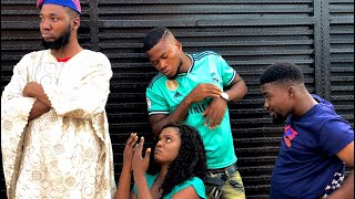 MY HOLY WIFE FT REAL HOUSE COMDY || OYIZA COMEDY