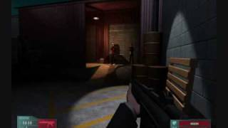 Secret Service: Security Breach (PC) Gameplay