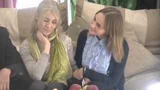 Знакомство с родителями - Алексей Кабанов