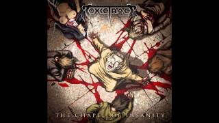 Toxic Trace - Swarms of Blasphemy