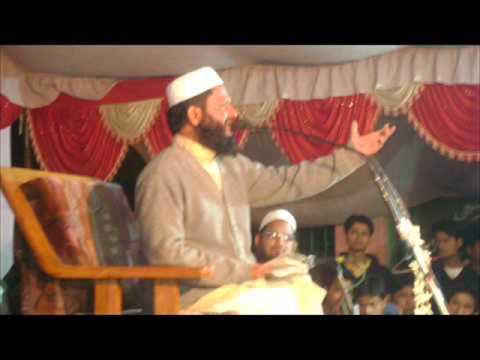 Qari Abdul Batin Faizi   Chand Roshan Hua