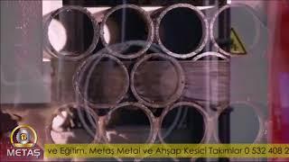 Bi-Metal Şerit Testere. thumbnail