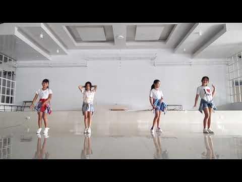GOYANG DUA JARI LINE DANCE