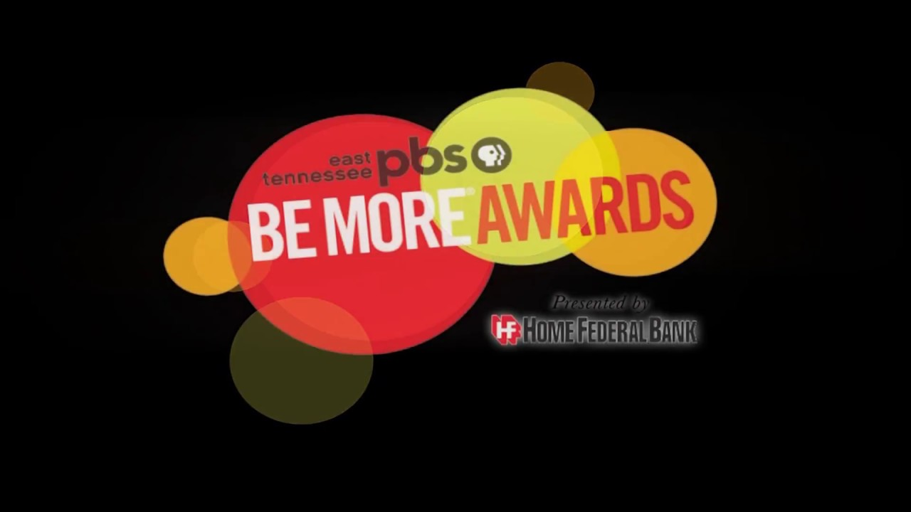 East Tennessee PBS Be More Award - Appalachian Co