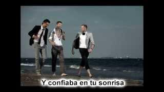 Akcent - Runaway (Subtitulado al español)