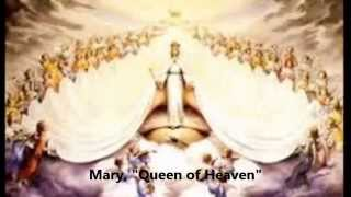 "Babylon Mystery Religion Chapter 3: Mary Worship Masqueraded ""SUN Worship"""