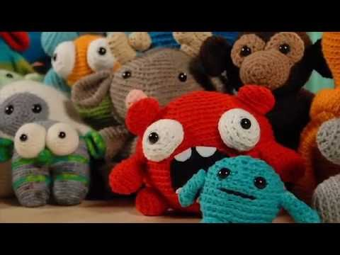 Cat Amigurumi Tutorial | Beginner Crochet | Kitty Mod Free Pattern ... | 360x480