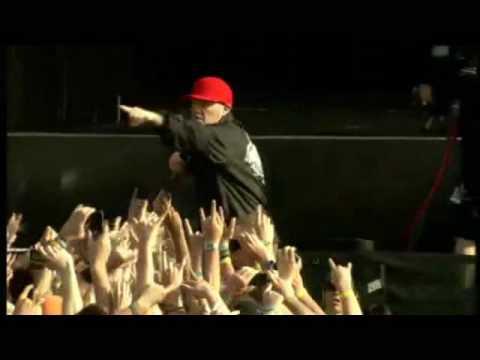 Limp Bizkit - Break Stuff - Live At Download Festival 2009