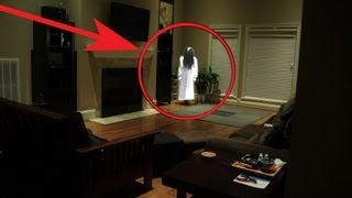 Ghost Caught on Video - Lost tape 16