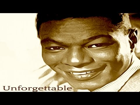 Nat King Cole - Unforgettable (Full Album)