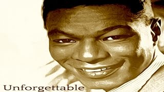 Nat King Cole - Unforgettable (Full Album)