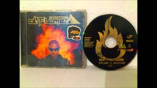 D-Flame - Basstard - 11 Sorry feat. Eißfeldt 65