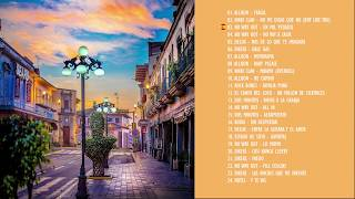 spanish pop punk songs to drive away from your hometown ♫ | 【PLAYLIST】