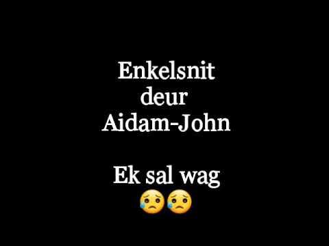 Download Aidam-John-Ek sal wag(CDQ)