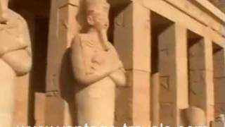 LUXOR EGYPT vantage travel international Thumbnail