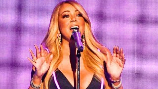 Mariah Carey Caution Tour 25th March 2019 39 EPIC Vocals 39 Highlights.mp3