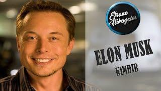 Geleceğin mimarı Elon Musk'ın Türkçe hayat hikayesi, sözleri