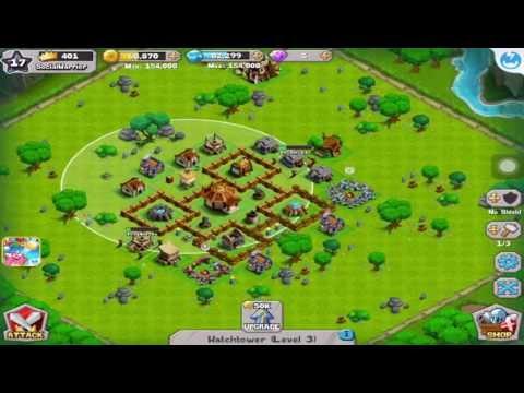 Kingdom Clash - IPad Game Review