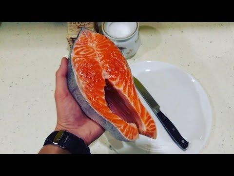 Засолка Красной Рыбы Своими Руками. Классический Способ Посола Рыбы. Как Солить Красную Рыбу