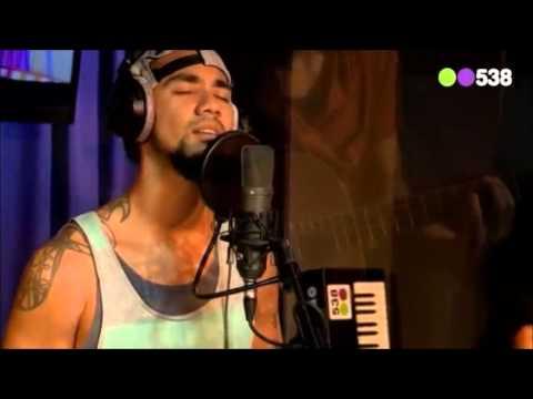 Wudstik - Omarm (Live op Radio538)