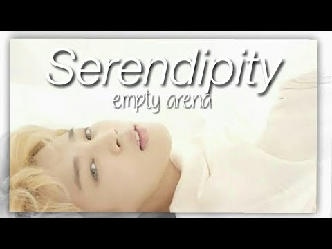 BTS Jimin 'Serendipity' | Empty Arena | download links