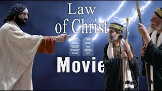 The World Needs to See This Now: The Law of Christ Movie