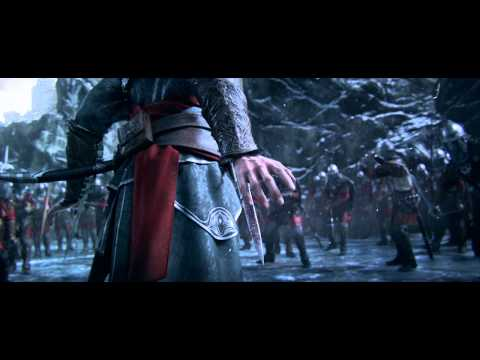 Assassin's Creed Revelations: E3 Trailer Extended Cut | Ubisoft [US]