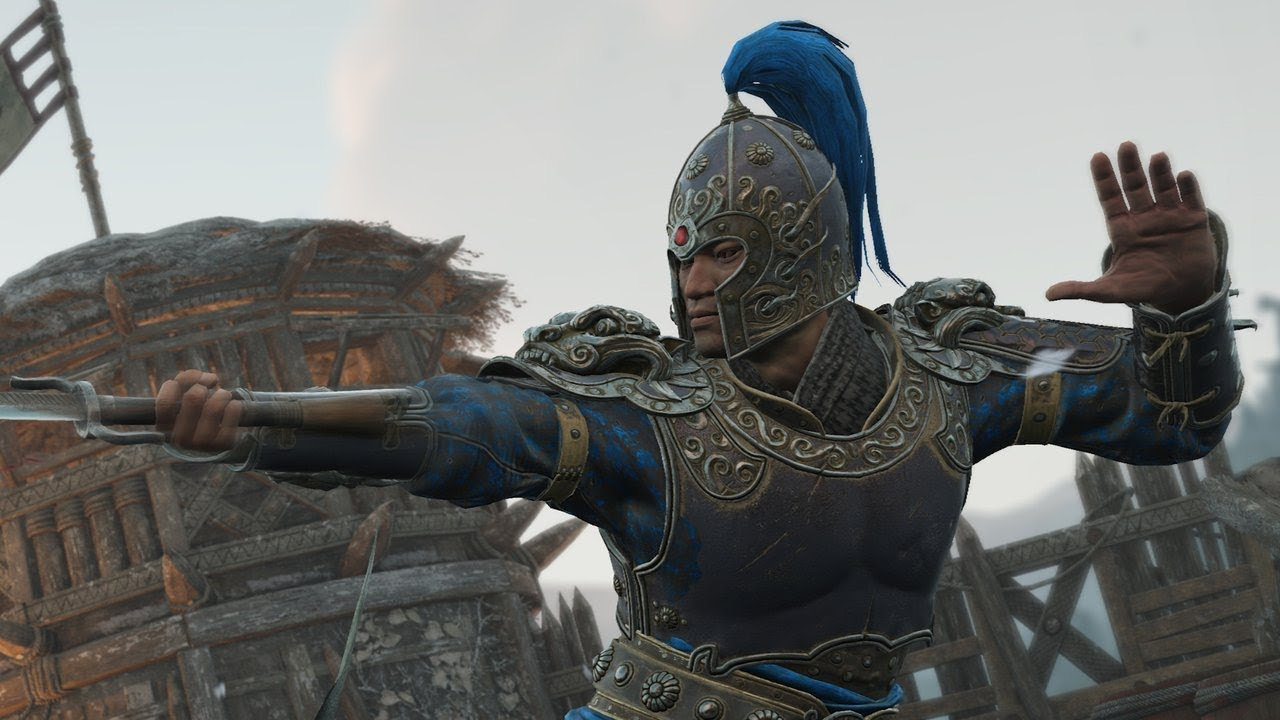 For Honor Brings the Battering Ram with New Game Mode Breach - E3 2018