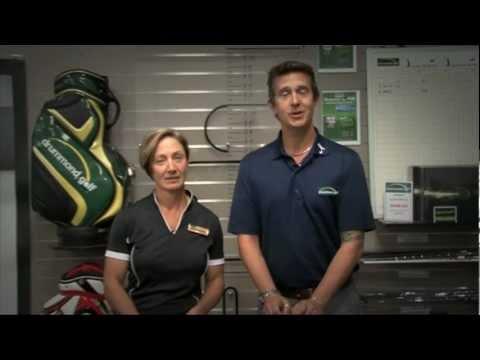 Drummond Golf - Women's Golf Clubs